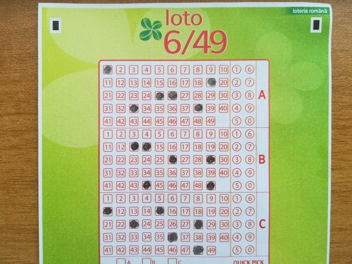 Scheme reduse loto